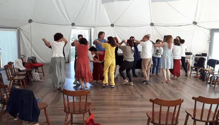 Danza Celtica