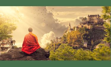 Meditazione 395x195